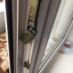 ремонт фурнитуры окна