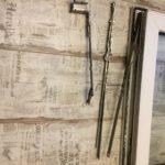 ремонт запора окна