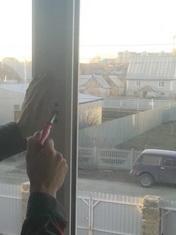 Вскрытие заблокированного окна, двери