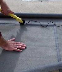 ремонт москитной сетки
